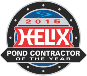 Asheville Pond Contractor of the Year Award